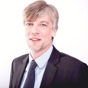 Maik Wetzel, Channel Sales Director DACH bei Eset Deutschland