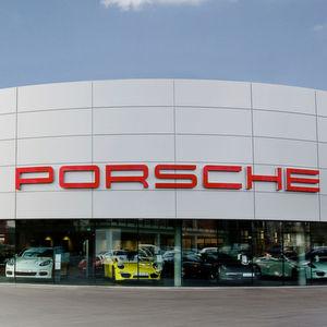 Bayreuth wird für Auto-Scholz der dritte Porsche-Standort neben Bamberg und Nürnberg-Fürth-Erlangen.
