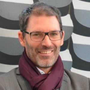 Daniel Dietrich, Fleetmanager bei Infiniti Centre Europe.
