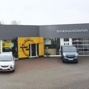 Die großen Autohändler: Brinkmann Bleimann