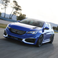 Peugeot 308 R-Hybrid – Turbo mit E-Power