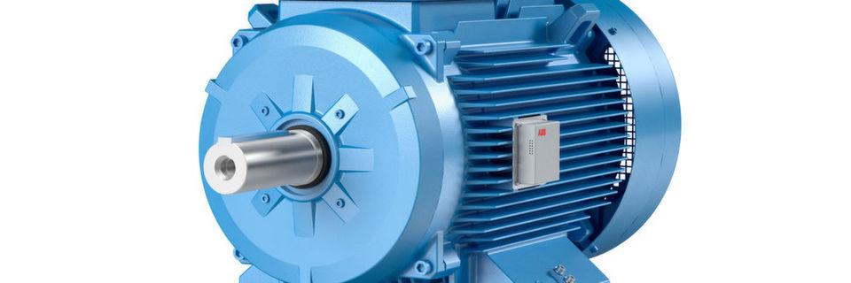 ABB zeigt smarte Sensoren, die neue Geschäftsmodelle für die Wartung von Niederspannungsmotoren ermöglichen.