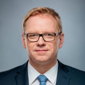 Prof. Dr. Rainer Lindner ist neuer CEO der Schaeffler-Subregion Mittel- und Osteuropa.