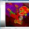 Luft- und Kriechstreckenanalyse auf PCBs für Antriebselektronik