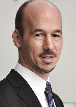 Marc Herzmann, Cisco UC Leader & Lead Consultant bei Computacenter