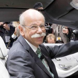 Daimler plant eigene Submarke für E-Autos