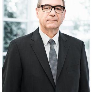 """""""Wir reduzieren den CO2-Fußabdruck und den Verbrauch von Wasser in unserer Produktion weltweit kontinuierlich und systematisch"""", sagt Werner Deggim, Vorstandsvorsitzender der Norma Group."""