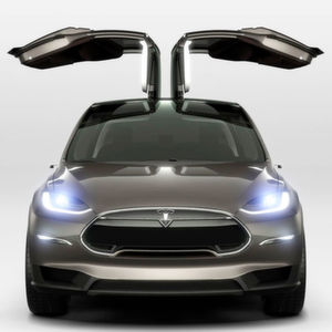Tesla kritisiert Preisgrenze bei E-Auto-Prämie