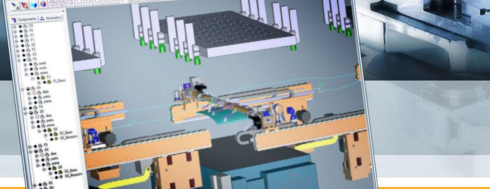 Durch die Übernahme von CD-adapco erwartet sich Siemens einen Schub im Bereich Simulationssoftware.