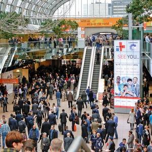 Messe Düsseldorf kooperiert mit Karriereportal