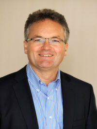 Alois Schwarz, Flexera Software.