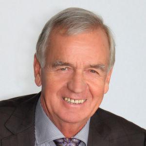 Ist ab sofort alleiniger Geschäftsführer bei HSM: Hermann Schwelling.