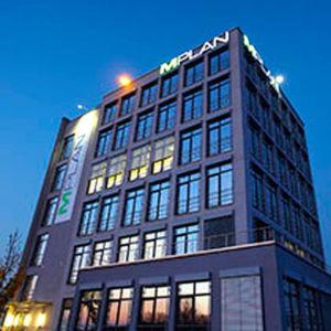 Die M Plan GmbH hat im Arcuspark in Leipzig eine neue Niederlassung eröffnet.