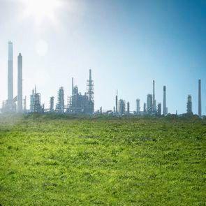Celanese will Kapazität in Texas erweitern