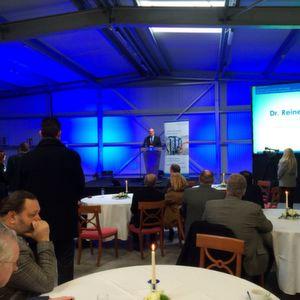 Neue KWK-Anlage für DHW Deutsche Hydrierwerke