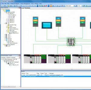 Durch die Integration verschiedener Funktionen verringert die neueste Softwareversion die Produkteinführungszeiten von Automatisierungssystemen.