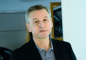 """Uwe Burk: """"Der Erfolg unserer Kunden ist auch unser Erfolg."""""""