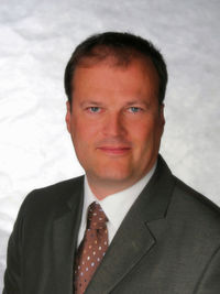 Dr. Michael Bark, Evodion GmbH.