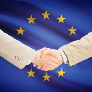EU-Institutionen beziehen Cloud-Services von BT