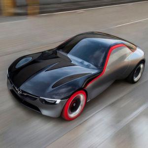 Opel: GT-Studie – Im Zeichen der Ikone