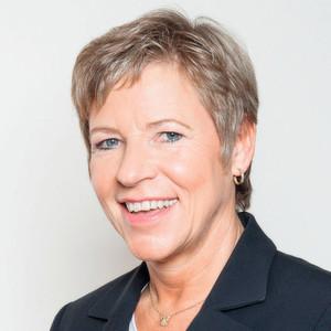 Gabriele Sobota-Fischer hat TechData verlassen.
