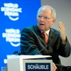 Schäuble bleibt beim Nein zu Kaufprämie für Elektroautos