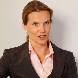 Seit 2013 stand Britta Fuenfstueck als CEO der Division Clinical Products von Siemens Healthcare vor.