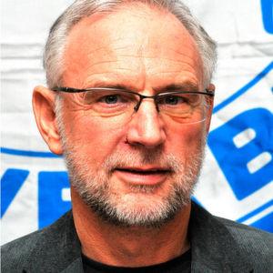 Jörg O. Richter, Obermeister der Kfz-Innung Frankfurt/Oder.