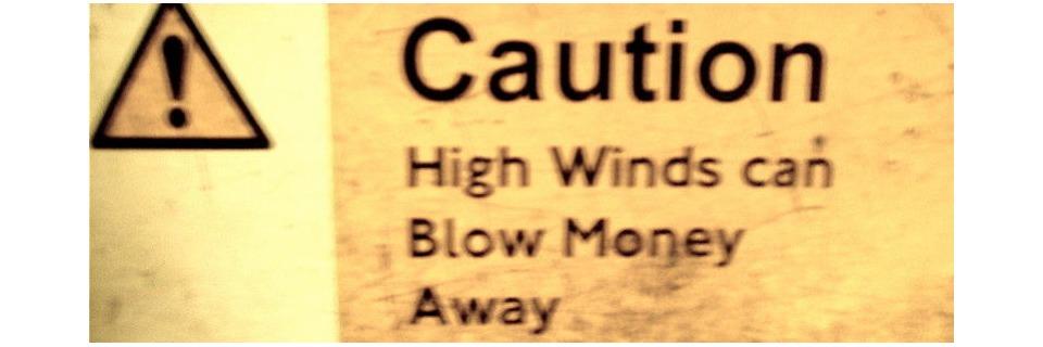 Windenergie-Ausbau positiv – Industrie verunsichert