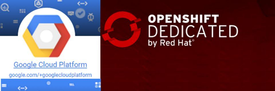 OpenSHift Dedicated kommt als Service in Google Cloud.
