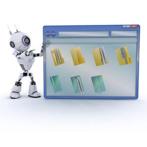 Wie sieht die Archivierung der Zukunft aus?