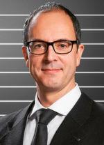 Daniel Gainza übernimmt die Marketingleitung im Ersatzgeschäft Lkw-Reifen für die Regionen Europa, Mittlerer Osten und Afrika bei Continental.