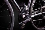 Das Start-Up Relo hat den ersten abnehmbaren Elektroantrieb für das Fahrrad entwickelt.