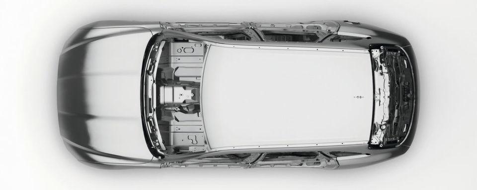 OEMs und Zulieferer bringen zum inzwischen fünften »Automobil Industrie Leichtbau-Gipfel« 2016 Vorträge und Präsentationen zu Leichtbau-Potenzialen ein. Ein Beispiel ist die modulare Leichtbau-Aluminiumarchitektur des neuen Jaguar F-Pace.