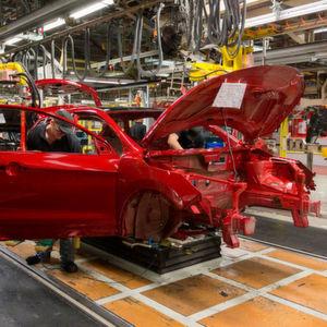 Nissan will die kommenden Modelle kräftig abspecken. Ein neues Leichtbauprogramm im Chassis soll das möglich machen.