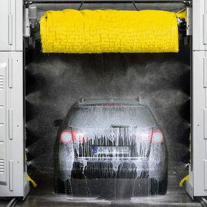 Reinigungskosten nach Unfallinstandsetzung