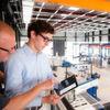 Kompetenzzentrum Mittelstand 4.0 unterstützt Unternehmen in NRW