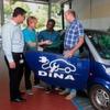 Ganzheitliches Diagnosesystem für die Elektromobilität