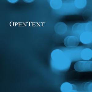 OpenText schafft europäische Datenzone