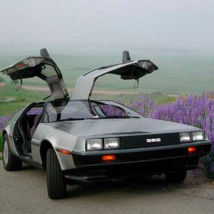 DMC Texas will in den nächsten vier Jahren rund 300 neue DeLorean-Modelle bauen.