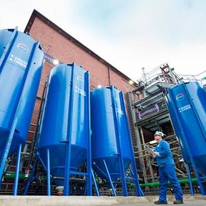 Covestro setzt auf die Wiederverwendung von Prozessabwasser in der Kunststoffproduktion