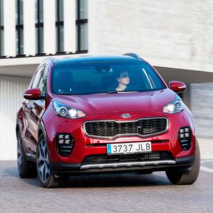 Kia verkauft im ersten Halbjahr mehr Autos