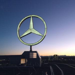 Mercedes-Benz: Der Stern strahlt heller