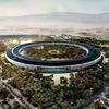 Apples Büro aus der Zukunft