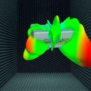 Durch ausgefeilte Simulation von elektromagnetischer Verträglichkeit ergeben sich neue Möglichkeiten in der Produktentwicklung. Teil 1 einer dreiteiligen Artikelserie.