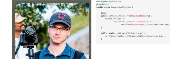 Das Sping Cloud Unterprojekt zur Unterstützung kurzlebiger Mikroservices: Spring Cloud Task