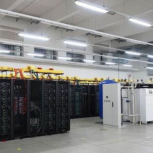 Das Leibnitz Rechenzentrum kühlt mit Rechnerabwärme