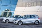 In diesem Jahr sollen die Verkaufszahlen mit den neuen BMW-E-Modellen stark steigen.