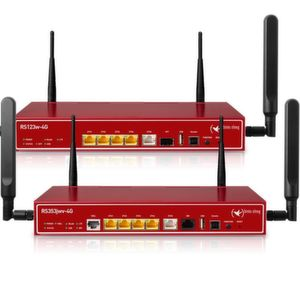 LTE-Router für Highspeed-Internetverbindungen