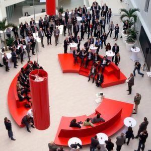 Das HOLM-Office ist neben dem Headquarter in Bremen und dem Sitz in München die dritte Niederlassung von Ubimax in Deutschland.